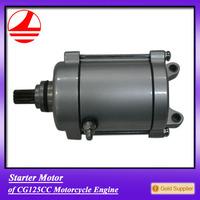 China CG Motorbike starter loncin motor
