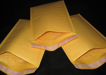 air cushion bag/air dunnage bag/air bubble film bag