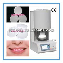 Dental lab equipment dental lab workstation used /sintering furnace for zirconia