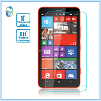 Mobile Phone Use In Stock premium Tempered Glass Screen Protector For Nokia N920/N730/N530