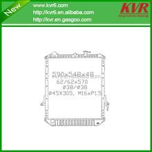 truck parts radiator Suitable FOR Japanese truck IZ/GM