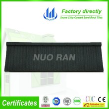 Durable Cost effective Alloy Coating Roof Tiles / Building Material