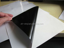 PVC black glue adhesive car body vinyl