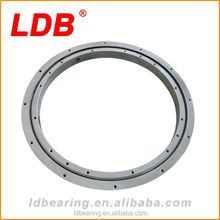 1.400.22.00.A Four Point Contact Ball Slewing Bearing without Gear/Teeth