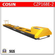 Cosin CZP168E-2 mini concrete paver, concrete roller pave, mini asphalt paver