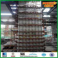 Concrete Column Formwork Used For Building
