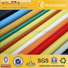 China Supplier eco friendly tnt non woven
