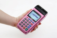 Telepower TPS300C EDC Contactless Lottery POS Terminal with Barcode Reader, Thermal Printer
