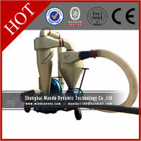 Peanut pneumatic conveyor systems manufactured by shanghai types of conveyor belts for powder