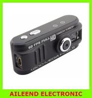 FULL HD 1080P small Camera with Motion Detector 1080P mini DV