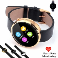 New Vensmile DM360 smartwatch bluetooth cell phone android mobile watch phone