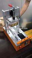 New coming! Factory wholesale Loca oca uv optical glue removal machine