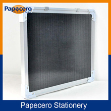 Pizarra magnética para las escuelas o officinas usa,varios tamaños de pizarrón/pizarra