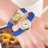 Fashion Vintage women watches for small wrists with your brand