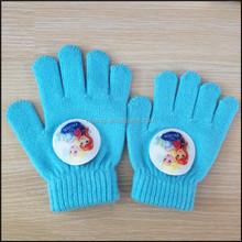 LED Magic Gloves for Kids