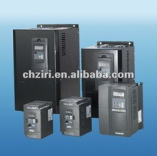 frequency inverter for injection molding machines with vector control