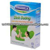 Vinamilk Nutrition Milk Powder for Adult FMCG products