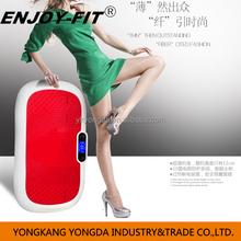 super body shaper electric vibrator body massage / crazy fit super body shaper manual