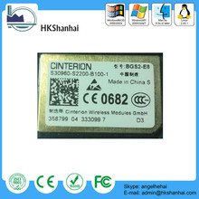Cheap price Quad-Band wireless gsm module BGS2-W/E Cinterion