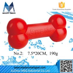 Wholesale Water Floating Pet Toy Dog Rubber Ring Dog Toy PT51