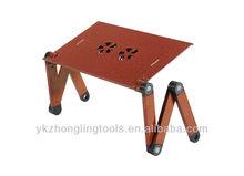 retractable folding laptop desk commercial use