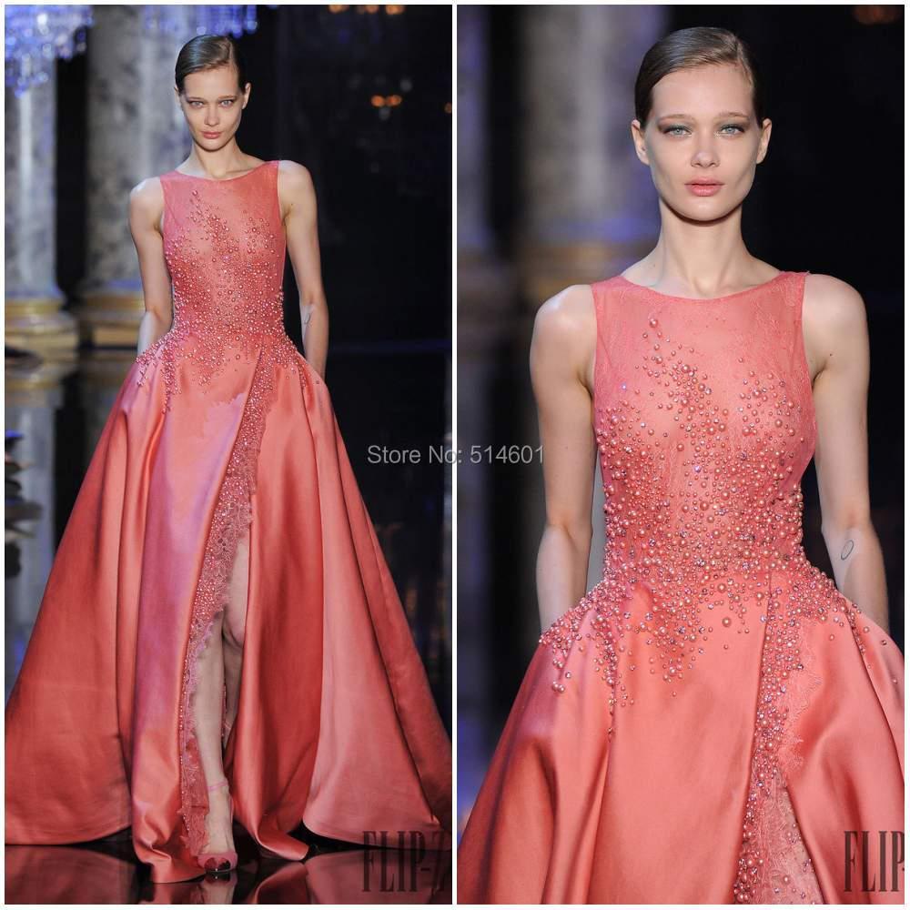 Elie Saab Evening Dresses