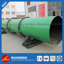 new designed high quality and durable competitive rotary dryer