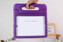 New tablet Eva Drop proof case for iPad Air 2 with handles for kids