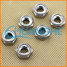 Made in china cheap international hot selling brass nuts