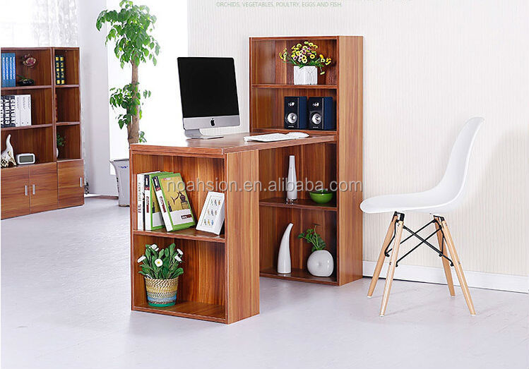 Wooden puter Desk Lower Price Desktop puter Table