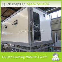 Eco-friendly Bathroom Modern Design Ablution Unit Toilet