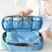 Bra Underwear Lingerie Handbag Organizer Bag Household Folding Storage Bag