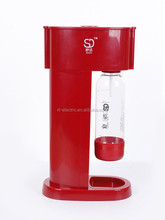 2015 new design hot sale home use sparkling water maker