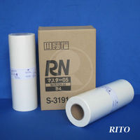 RN Master rolls for Riso