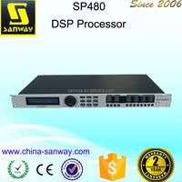 Digital Speaker Processor, Speaker Management
