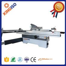 New Design Good Performance Precision Sliding Table Saw KI 400L