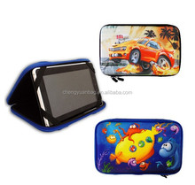 "7"" Inch Car Kids EVA Tablet Hard Shell Case for Samsung Galaxy"