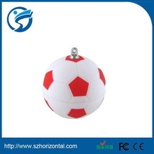 cute ball shape 1gb usb flash drive wholesale for promotional gifts