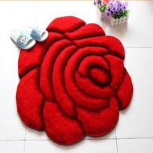 Plastic beach rug made in China