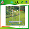 JMQ-J129A Security Single Jumping Bungee / Bungee Jumping Trampoline