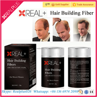 Super Billion Hair Building Natural Fibers Real Plus Hair Growth Supplements Hot Selling In Asia