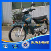 Best Selling Multicolor Cheap 110CC Motorcycle(SX110-9)