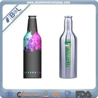 750ml aluminum beer bottle cheap price