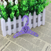eco friendly clothes decorative baby hangers