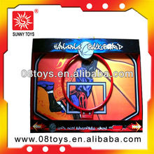 Making wood toys for kids basketball board toy