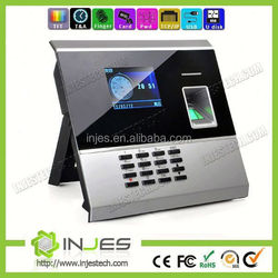 Customized Waterproof TFT Color Automated Time-Tracking Software