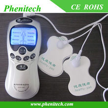 2014 hot sale tens acupuncture digital therapy machine massager