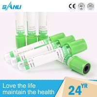 Factory direct supply one-off sodium heparin capillary tube heparin