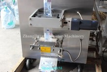 Nigerial hot popular automatic sachet water filling machine for drinking water pure water