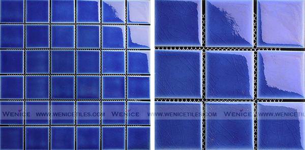 Bleu salle de bains mur espagne carreaux de c ramique for Carreaux salle de bain bleu
